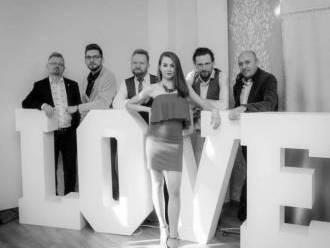 Krzagolec Band - zespół na wesele marzeń !,  Katowice