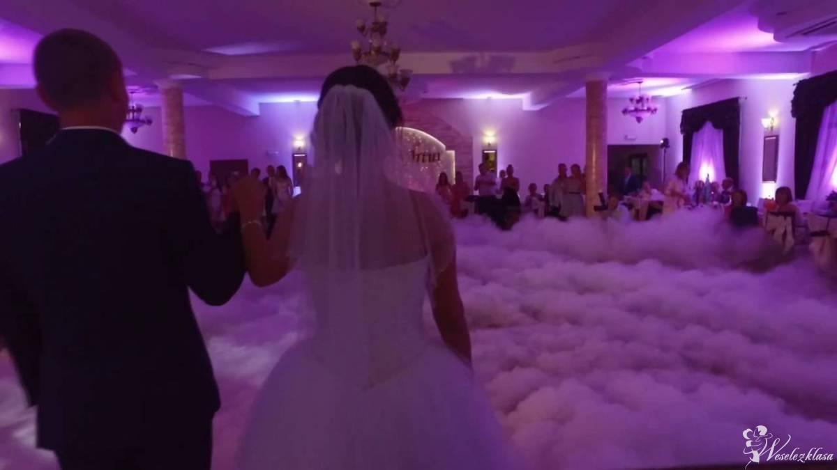 Najtańszy ciężki dym na weselu wesele pierwszy taniec, Bochnia - zdjęcie 1