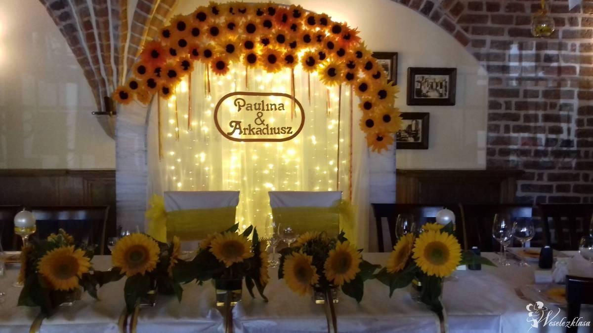 Your Wedding- dekorowanie sal weselnych, kościoła i auta, Głogów - zdjęcie 1