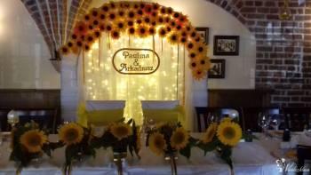 Your Wedding- dekorowanie sal weselnych, kościoła i auta, Dekoracje ślubne Głogów