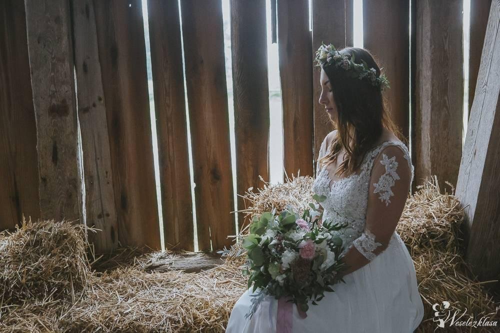 Pracownia Sukien Ślubnych Irmina, Szamotuły - zdjęcie 1