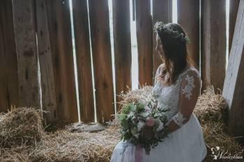 Pracownia Sukien Ślubnych Irmina, Salon sukien ślubnych Szamotuły