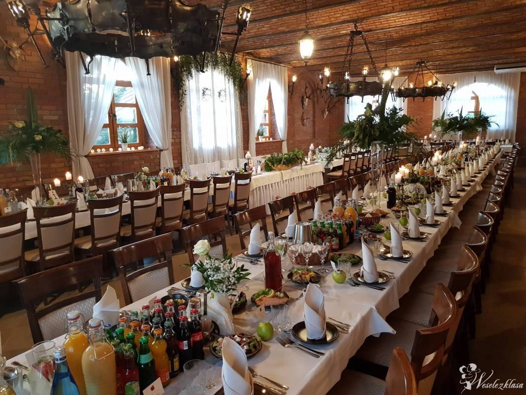Restauracja Staropolska, Tomaszów Lubelski - zdjęcie 1