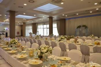 Hotel Milenium - Wymarzone Wesele, Sale weselne Szczytna