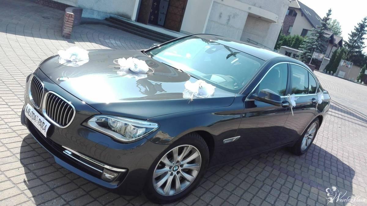 BMW serii 7, wyjątkowe auto w wyjątkowej cenie!, Toruń - zdjęcie 1
