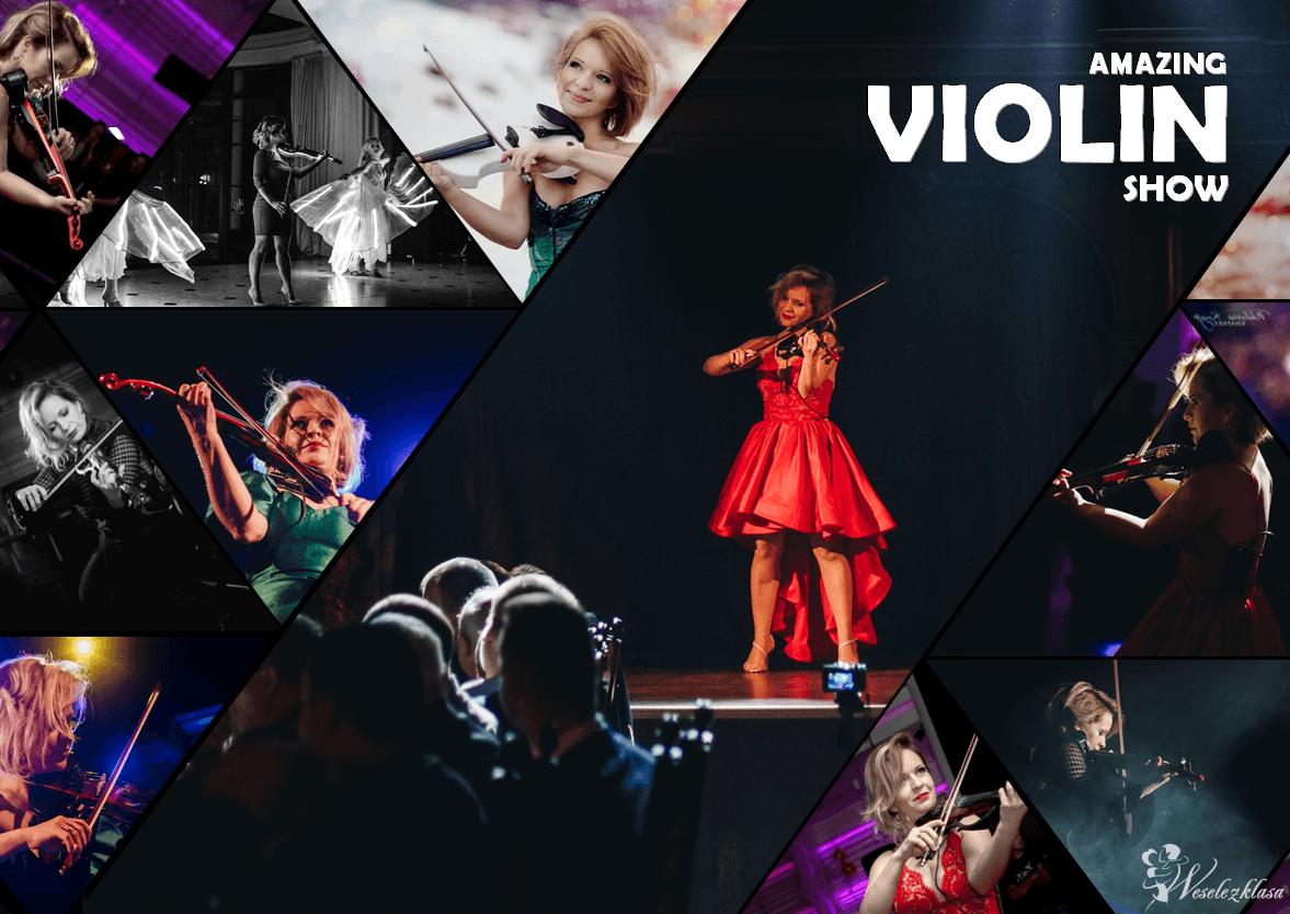Magic Violin Show, Warszawa - zdjęcie 1