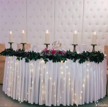 Kompleks Labirynt - Kompleksowa organizacja przyjęć, Sale weselne Nowogród
