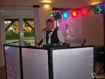 DJ SYLWESTER, DJ na wesele Ośno Lubuskie