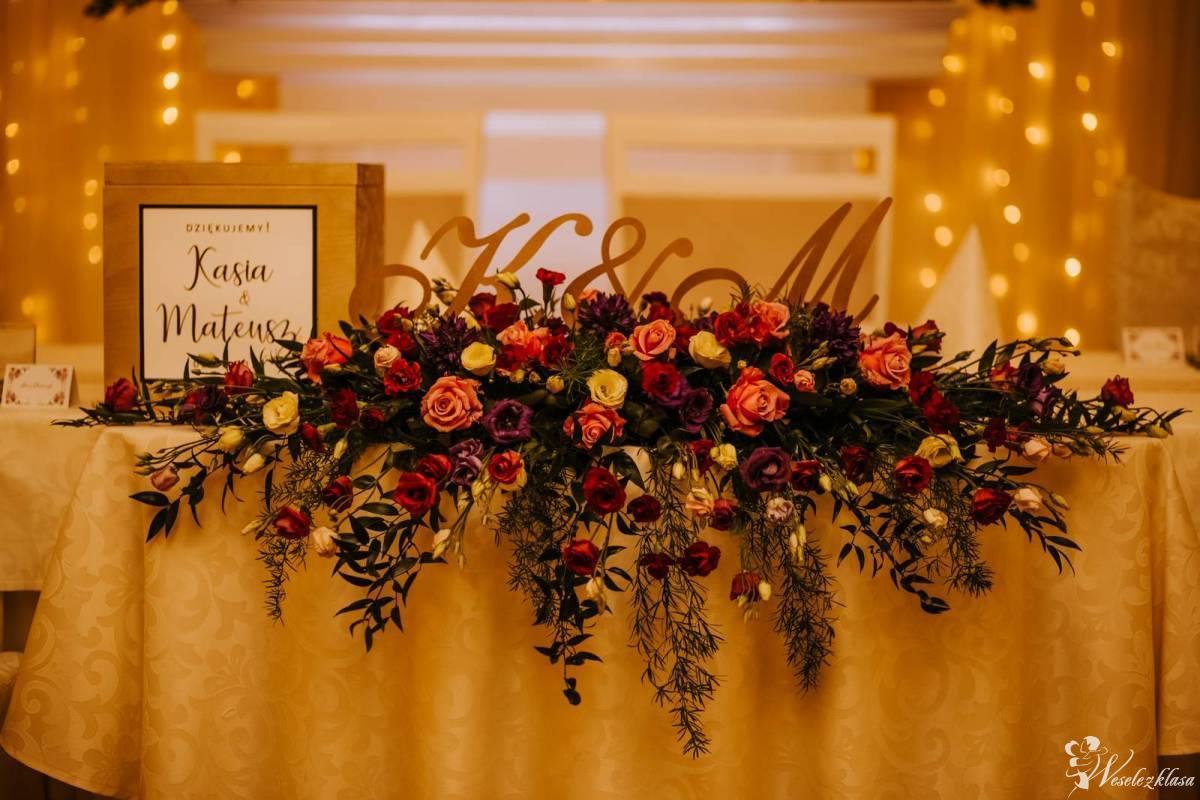 DEKO CZAR- pracownia dekoracji ślubnych i weselnych, Olesno - zdjęcie 1