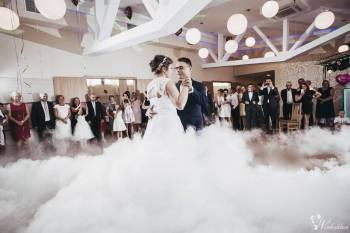Ciężki Dym Taniec W Chmurach i Napisy LOVE, Ciężki dym Oświęcim