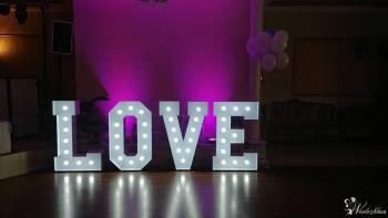 Napis LOVE, Napis Love Rzgów