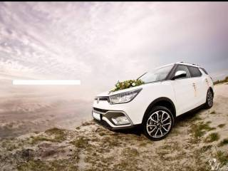 Nowe! Nietuzinkowe Auto do Ślubu - XLV,  Zawiercie