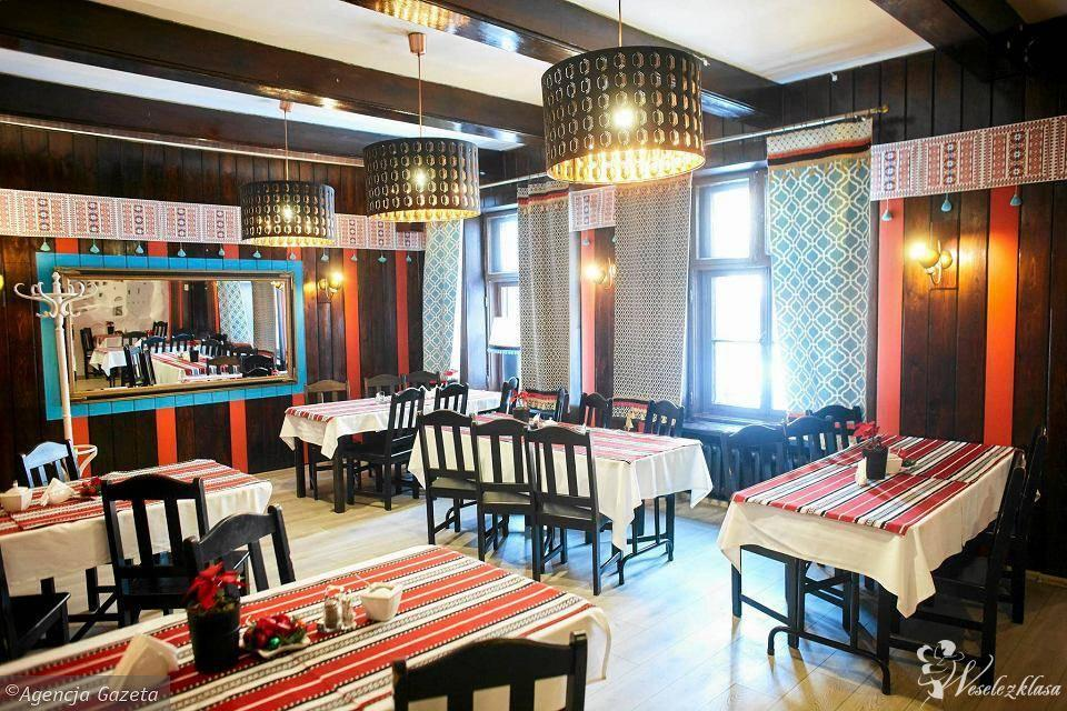 Restauracja Montenegro, Łódź - zdjęcie 1
