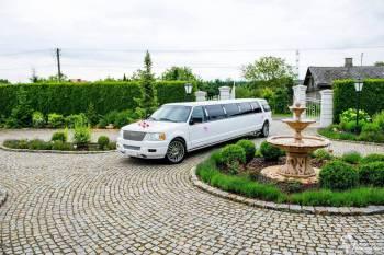 Boss Limuzyny | Wynajem Limuzyn do Ślubu , na Wieczór Panieński, Samochód, auto do ślubu, limuzyna Wąbrzeźno