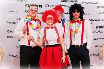 Zespół muzyczny Red White, Zespoły weselne Olsztynek