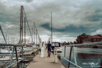 Nad Wodą - sale weselne nad samym brzegiem jeziora, Sale weselne Szczecin