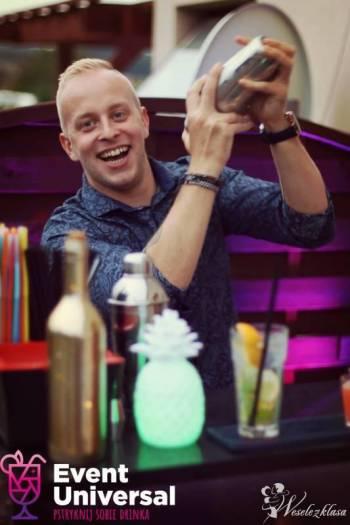 Mobilny Cocktail Bar & Fotobudka, Barman na wesele Mogilno