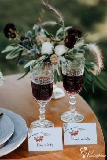 SONYA cards design, Zaproszenia ślubne Wyrzysk