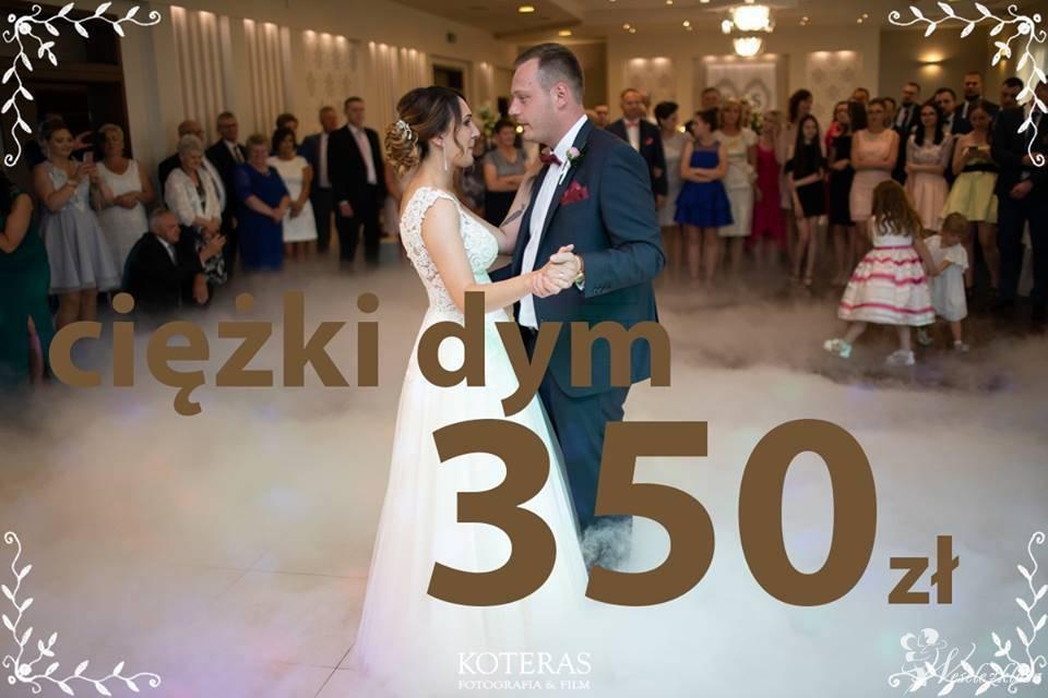 Ciężki dym PROMOCJA profesjonalnie największe LOVE dekoracja światłem, Bydgoszcz - zdjęcie 1