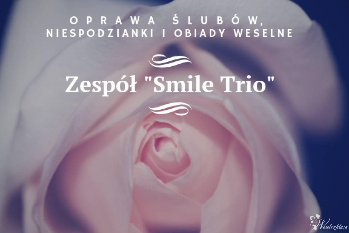 Zespół Smile Trio - oprawa muzyczna ślubów, Kielno - zdjęcie 1