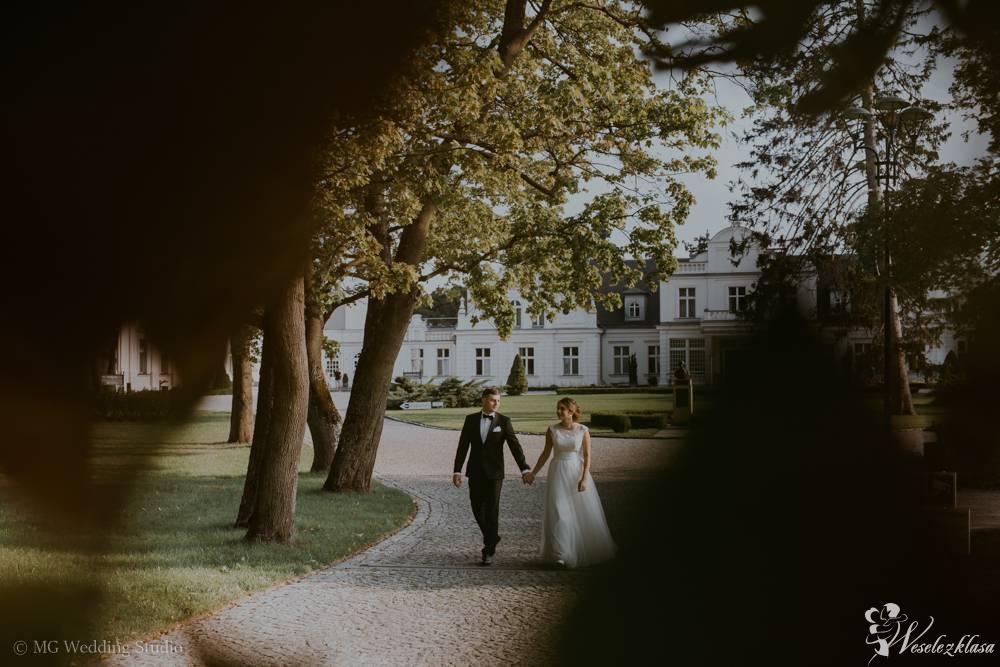 MG Wedding Studio, Nakło nad Notecią - zdjęcie 1