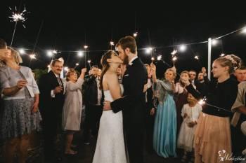 Kreomedia - piękne, pełne emocji filmy ślubne, Kamerzysta na wesele Lubań