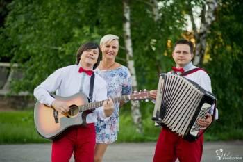 Zespół  muzyczny ACORD, Zespoły weselne Murowana Goślina