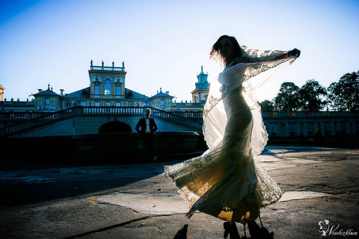 Grzybowski Wedding FOTOGRAFIA FILM ŚLUBNY DRON, Warszawa - zdjęcie 1