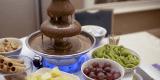Fotobudka, fontanna czekoladowa, koktajlowa, ciężki dym, bańki mydlane, Olsztyn - zdjęcie 3
