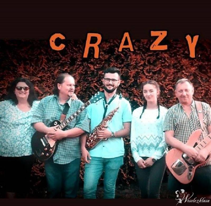 Zespół Crazy, Stary Sącz - zdjęcie 1