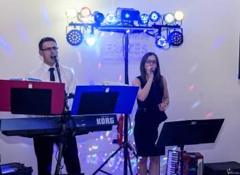 Zespół muzyczny FRAZES, Zespoły weselne Golina