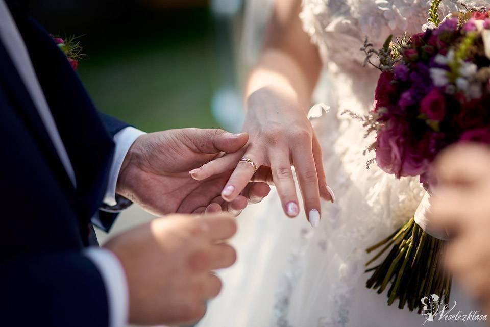 Make my Day - Organizacja ślubów i przyjęć weselny, Kraków - zdjęcie 1