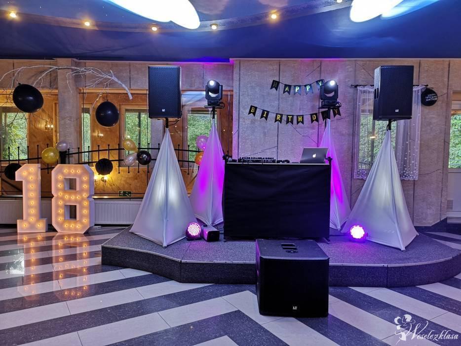 DJ Dawid Ambroż - na wesele, poprawiny, imprezy okolicznościowe, Leszno - zdjęcie 1