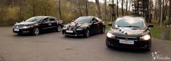 Samochody, Samochód, auto do ślubu, limuzyna Żabno