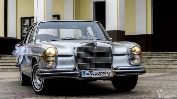 Przejazdy z klasą tylko S-Klasą, Samochód, auto do ślubu, limuzyna Białobrzegi