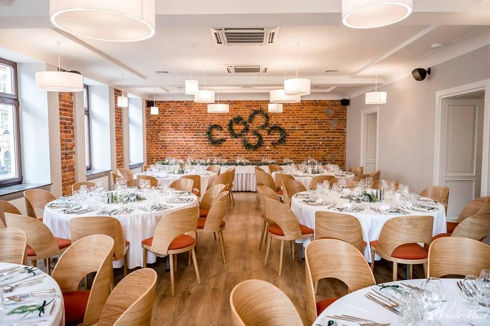 Restauracja Affogato- wesele w klimatycznym miejscu, Łódź - zdjęcie 1