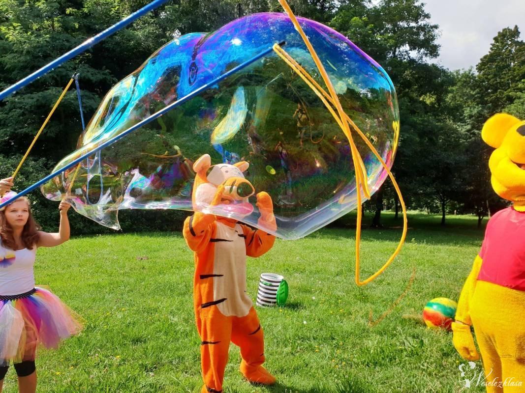 Animatorki dla dzieci , balony z helem,fotobudka,  bubble show!!, Łódź - zdjęcie 1