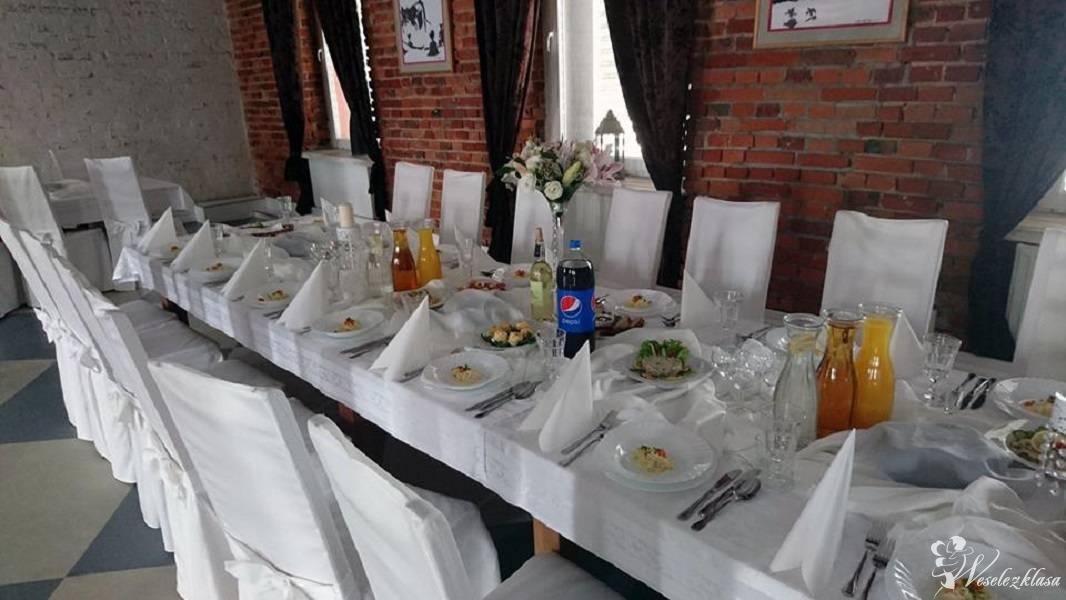 Restauracja Dwa Światy, Łódź - zdjęcie 1