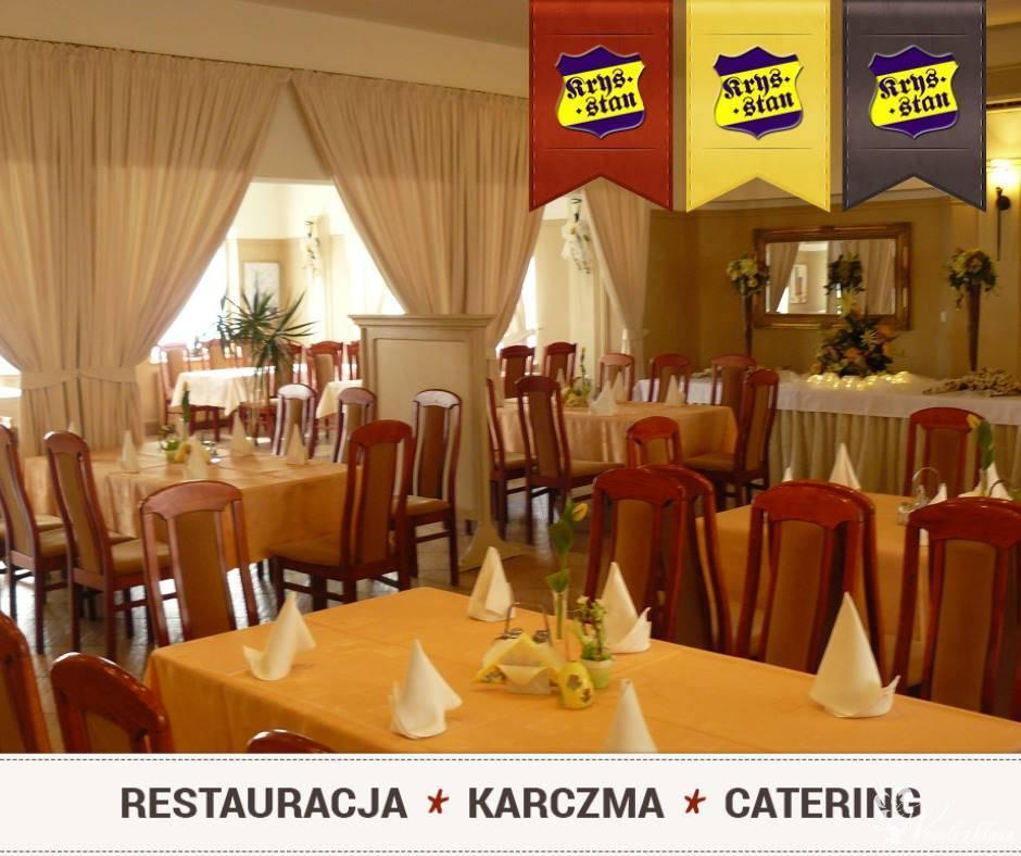 Restauracja Krys-Stan, Olsztyn - zdjęcie 1