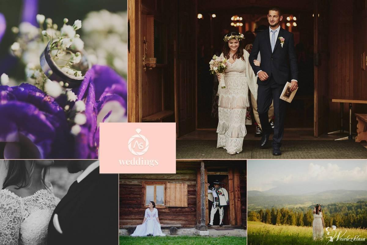 AS Weddings - fotografia ślubna Podhale!, Nowy Targ - zdjęcie 1