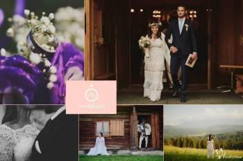 AS Weddings - fotografia ślubna Podhale!, Fotograf ślubny, fotografia ślubna Świątniki Górne