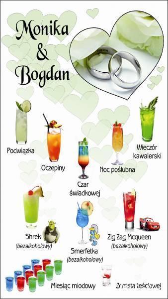 Barman na wesele, Opole - zdjęcie 1