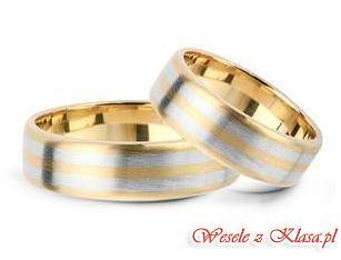 Obrączki YES Biżuteria - piękne symbole miłości , Obrączki ślubne, biżuteria Rogoźno