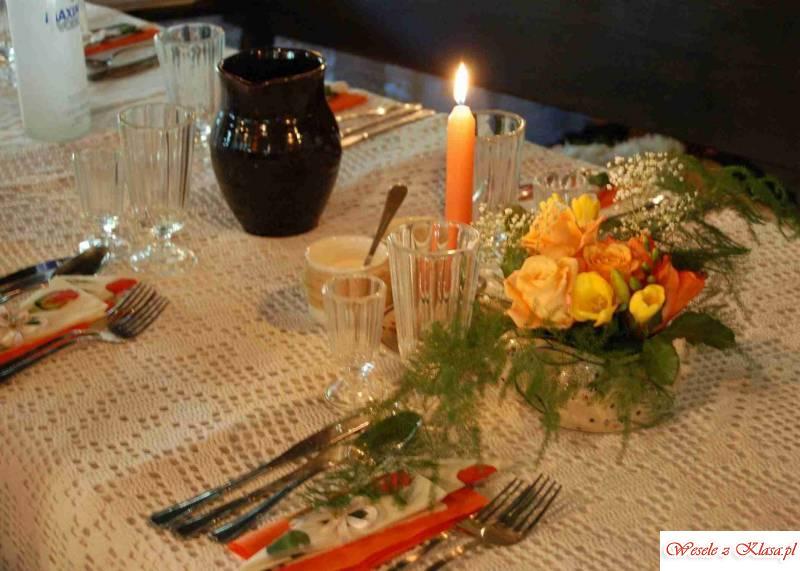Gospoda pod Czarnym Łabędziem - organizacja wesel, Rydzewo - zdjęcie 1