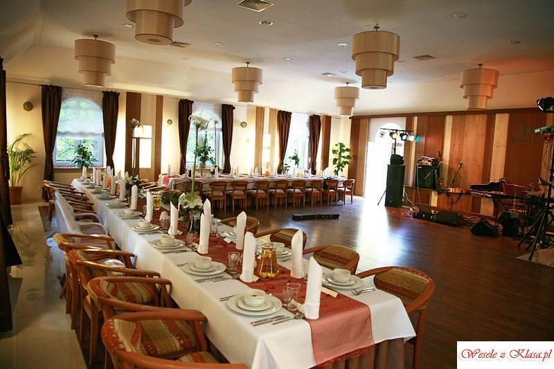 Sala weselna w hotelu VIVALDI , Karpacz - zdjęcie 1
