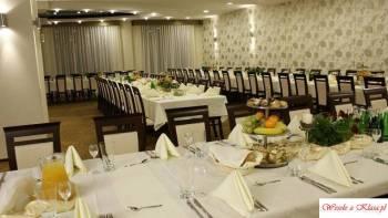 Sala weselna Hotel i Restauracja Cztery Pory Roku, Sale weselne Głogów Małopolski