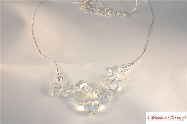 KIARA, Jablonex i Biżuteria z element. Swarovski , Dębica - zdjęcie 1