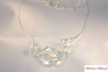 KIARA, Jablonex i Biżuteria z element. Swarovski , Obrączki ślubne, biżuteria Dębica