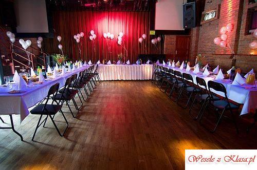 Sala weselna do 130 osób, Lublin - zdjęcie 1