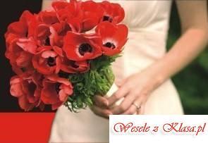Dekoracje kwiatowe, wiązanki ślubne , Otwock - zdjęcie 1